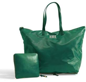 Mark And Graham Packable Tote
