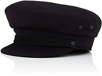 Eric Javits Men's Wool Newsboy Cap
