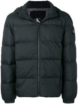 Calvin Klein Jeans padded jacket