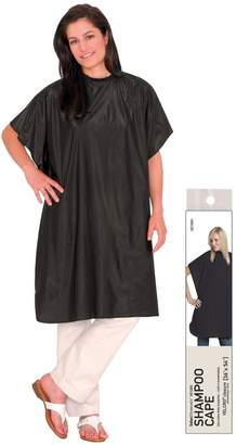 Andre Salon Elements Black Shampoo Cape