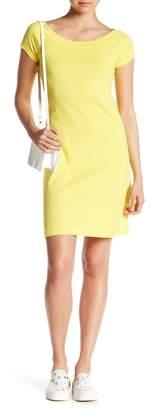 Workshop Short Raglan Sleeve Dress