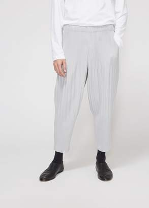 Issey Miyake Homme Plisse Basics Tapered Trouser