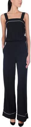 JUCCA Jumpsuits $284 thestylecure.com
