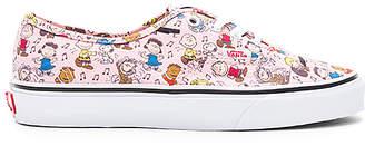 Vans Peanuts Authentic Sneaker