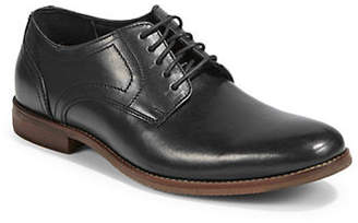 Rockport Style Purpose Plain Toe Dress Shoes