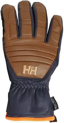 Helly Hansen ULLR Leather HT Glove - Men's
