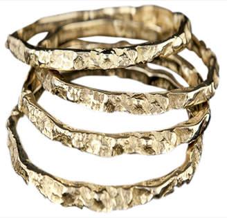 Brass Fusion Brass Bangles