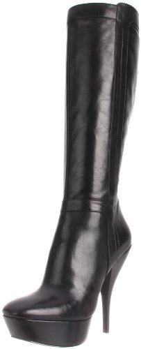 Nine West Women's Cliche Knee-High Boot