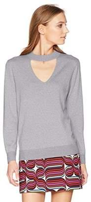 Trina Turk Women's Graham Sweater