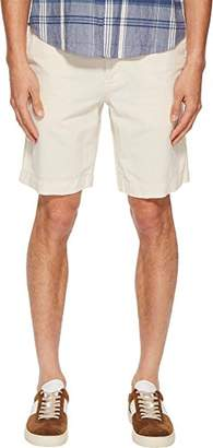 Billy Reid Men's Clyde Chino Shorts