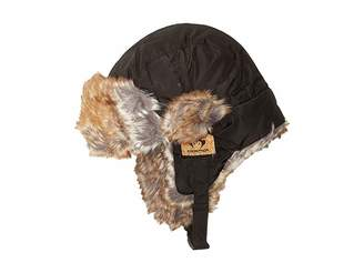 Appaman Kids Faux Fur Lined Benji Hat with Ear Covers and Underchin Strap (Infant/Toddler/Little Kids/Big Kids)