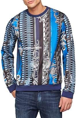 Versace Men's Man Light Sweater Jumper