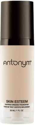 Antonym Cosmetics Skin Esteem Organic Liquid Foundation