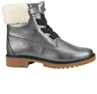 Timberland Jayne Convenience Boots