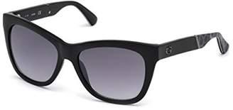 GUESS Unisex Adults' GU7472 02B Sunglasses