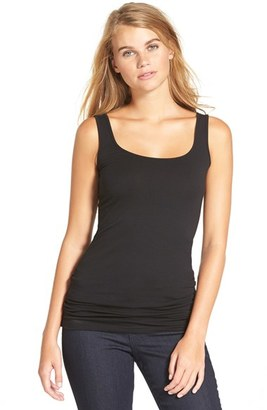Junior Women's Bp. Double Scoop Tank $12 thestylecure.com