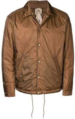 Ten C Ten-C Mid layer jacket