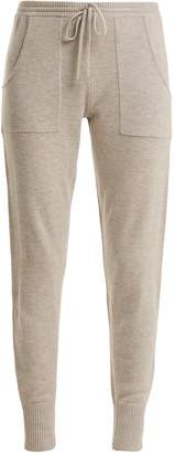 Eres Futile wool and cashmere-blend pyjama trousers