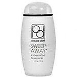 Paula Dorf Sweep Away Make-Up Remover