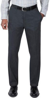 Haggar Premium Non-Iron Straight Pants