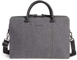 Ted Baker Citrice Document Briefcase