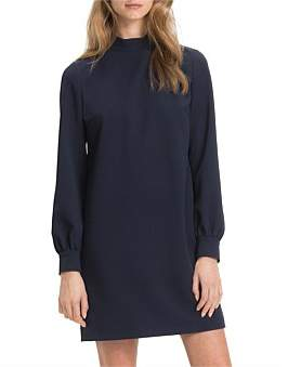 Tommy Hilfiger Hisa Long Sleeve Dress