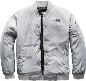 The North Face Presley Insulated Jacket - Men's