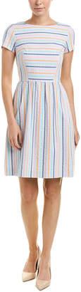 Brooks Brothers A-Line Dress