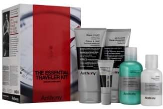 Anthony Logistics For Men TM) Essential Traveler Kit