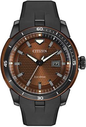 Citizen Men's Polyurethane Watch