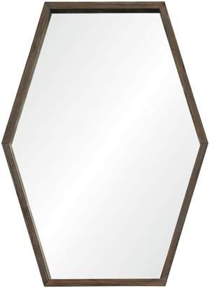 Ren Wil Distinctly Home Renwil Movi Framed Mirror
