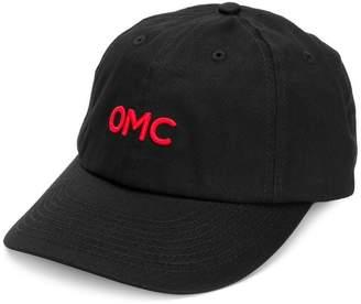 Omc embroidered logo cap