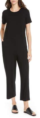 Eileen Fisher Stretch Tencel(R) Lyocell Jumpsuit