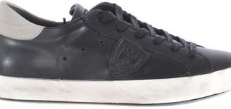 Philippe Model Low-cut Sneakers