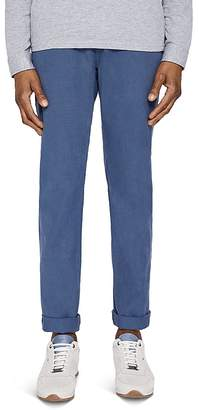 Ted Baker Sheppy Slim Fit Textured Trousers