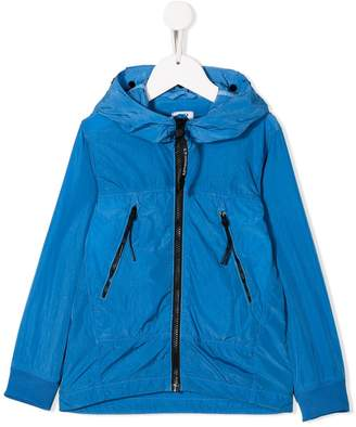 C.P. Company Kids windbreaker jacket