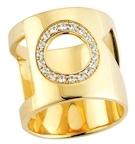 Elizabeth And JamesFaye Ring