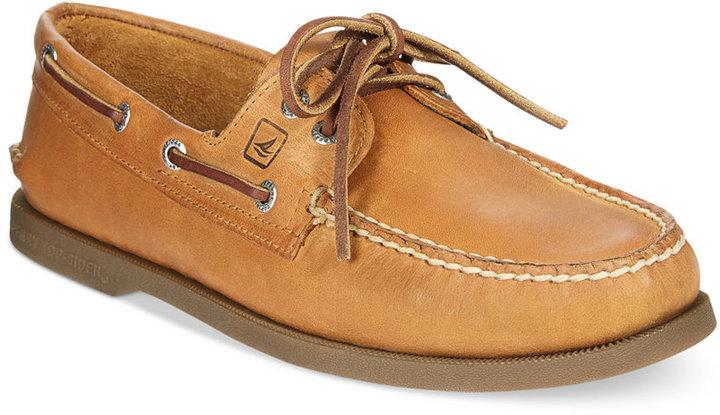 Sperry Men's Authentic Original A/O Boat Shoes