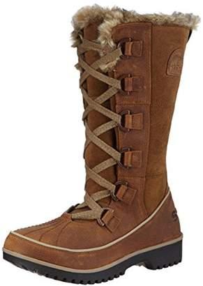 Sorel Tivoli High II Premium, Women Snow Boots,(37 1/2 EU)