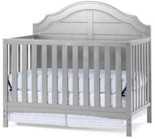 Child CraftChild CraftTM Penelope 4-in-1 Convertible Crib in Cool Grey