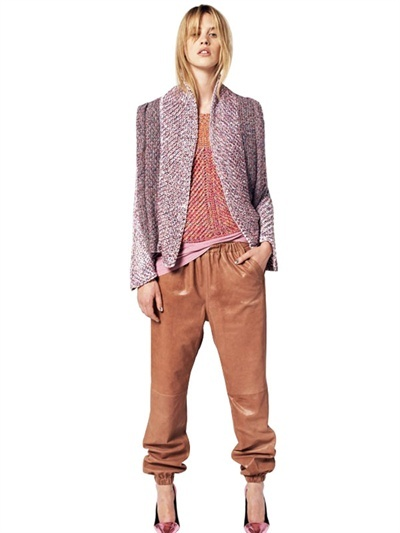 See by Chloe Soft Chunky Knit Cardigan