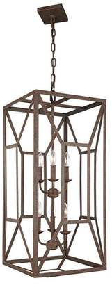 Feiss Marquelle 6-Light Foyer Chandelier