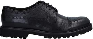 Emporio Armani Lace-up shoes - Item 11588624QV
