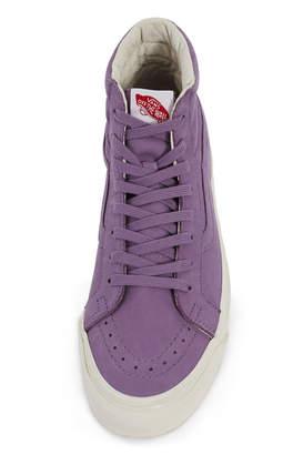 Vans Vault By Nubuck OG Sk8-Hi LX Sneaker