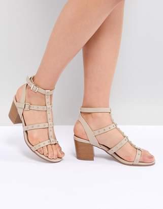 New Look Block Heel Sandals