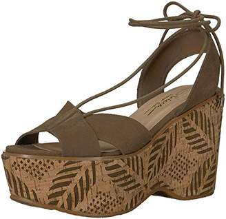 Sbicca Women's Staycation Wedge Sandal