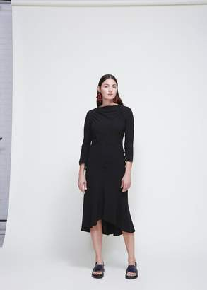 Marni Long Sleeve Dress