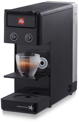 Illy Y3.2 Espresso & Coffee Machine