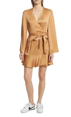 A.L.C. Whitney Wrap Dress