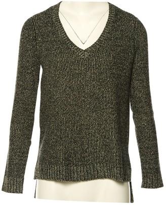 Rag & Bone Grey Wool Knitwear